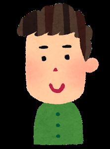 エンジ太郎くん