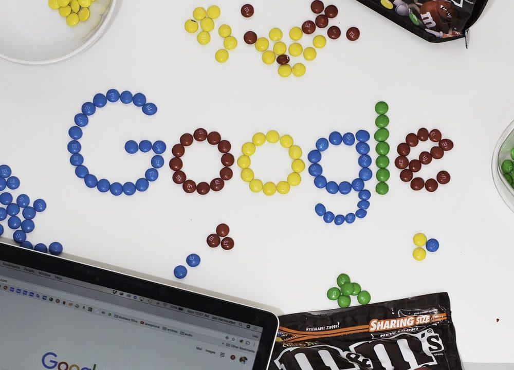 Googleのイメージです。